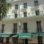 Photo of Hotel Restaurant Combes