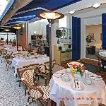 Hotel Palm Beach Foto