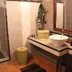 La mignonne salle de bain