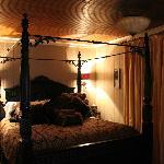 The Caroline Suite! Simply Beautiful!