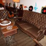 hygge sofa
