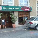 Restaurantr Donna Isabel