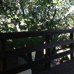 The Loft Private Deck