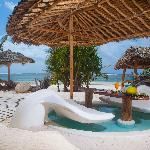 Waterlovers Beach Resort Foto