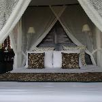 Our Beautiful Bedroom in the Coconut House