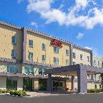 Hampton Inn & Suites Salem Foto