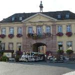 main gate Riquewihr