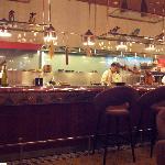 Tapas & Vino restaurant