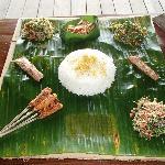 Bali Asli Restaurant照片