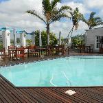 Foto de Halyards Hotel