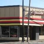 Aladdin's Eatery in Lakewood