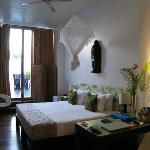 Foto de Aram Yami Hotel