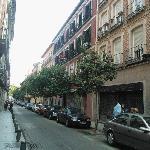 rue de l'hostal