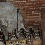 cellar with history