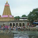 Wai temple