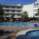 Photo of AGH Canet Hotel
