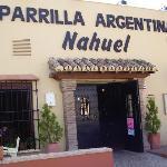 Tu restaurante argentino en Antequera