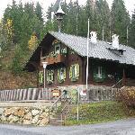 Alpl - Roseggers Waldschule