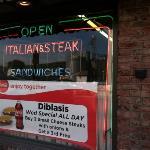 Photo de Di Blasi's Sandwich Shop