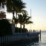 Harborwalk near our resort