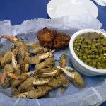 صورة فوتوغرافية لـ Emerald Isle Seafood Restaurant & Market