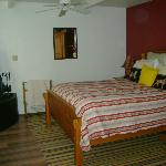 Chimayo Room