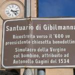 Sanctuary Gibilmanna