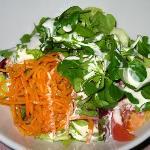 Grillstübli - gemischter Salat