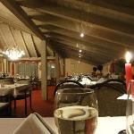 Das Grillstübli - Hotel Pöstli