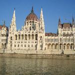 Parliment Buildings