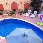 Foto de Lellux Bed and Breakfast Gozo