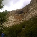 Montazuma's Castle