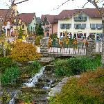 Frankenmuth Street Sights