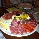 antipasto il pampero!!