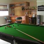 The Games Room, something for everyone
