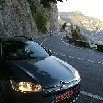 The car and the Views