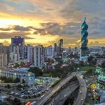 Atardecer Panameño