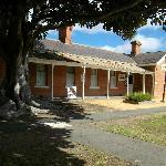 Foto di Echuca Historical Society Museum