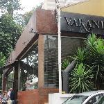 Fotografia de Varanda JK Iguatemi
