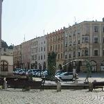 another view within the square
