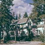 1959 Bow View Lodge - memorable