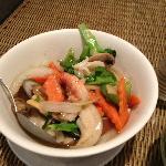 T14 Some Seafood Dsih