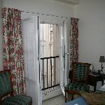 Kandinsky or Miro room