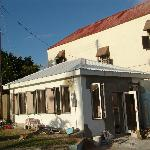 The beginning of a new era, Dread or Dead renovations 2011