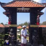 Photo de Bali Bule Home Stay Uluwatu