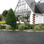 Lurriga Lodge