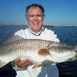 Foto de Lucky Dawg Fishing Charters