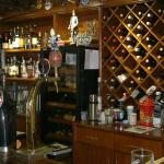 George & Dragon_inside of the pub 2