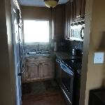 Kitchen unit 1305
