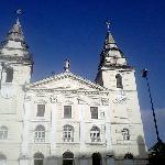 Igreja da Sé - São Luis